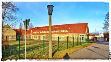 Jan. 2014 - ehemalige Küstenfunkstation Rügen vor dem AbrißRadio