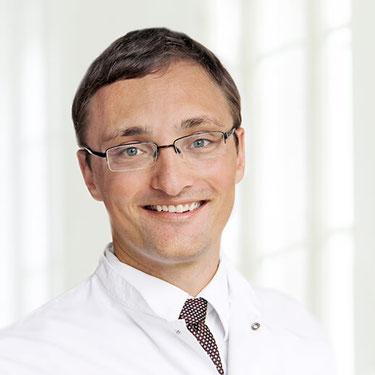 Prof. Dr. med. Clemens Heiser, MHBA, PhD