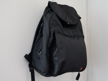SAIJO-YA  backpack#001  Photograph3