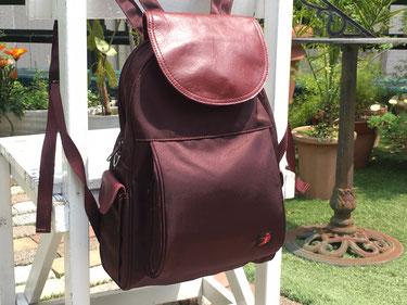 SAIJO-YA  backpack#005  Photograph3
