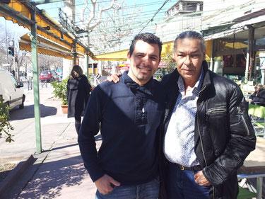 Stefan RAdio RPA & Canut Reyes