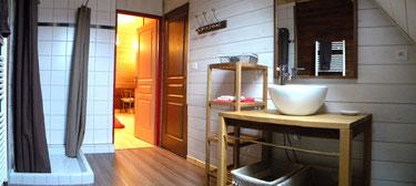 Salle de bains Ancolie
