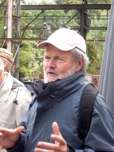 Dr. Frieder Döring
