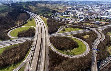 Guthier Consult Verkehrsinfrastruktur