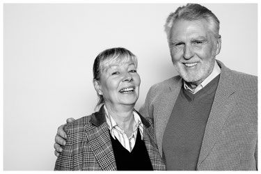 Astrid und Günter