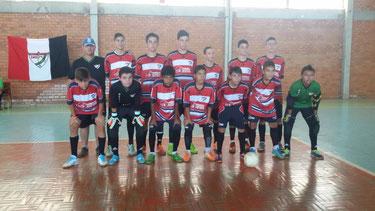 Grêmio Espe Sub 16