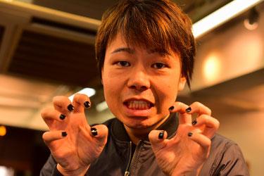 横浜で人気の美髪コーディネーター
