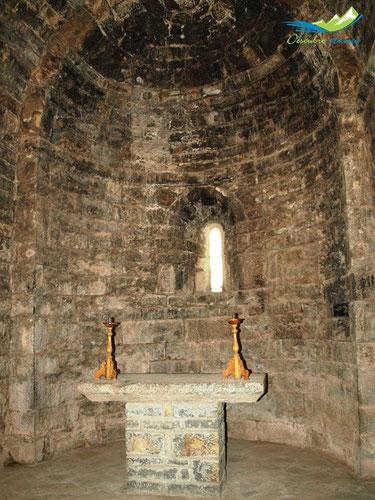 Altar Ermita de San Pablo