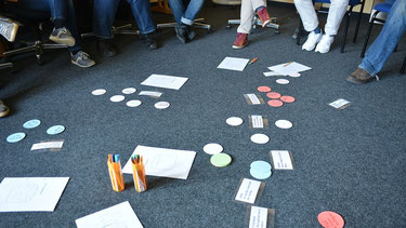 Azubi - Workshop - myBusinessCamp.de