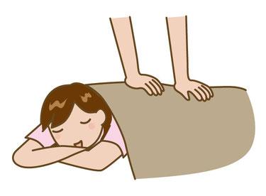 股関節炎と整体