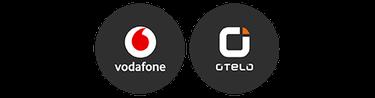 Vodafone | otelo