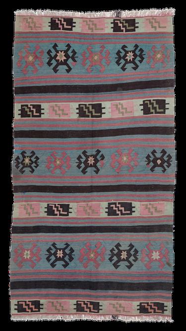 Village Kilim. Caucasus Kelim. Vintage nomaden Textilien Zürich. Avar Kelim. www.kilimmesoftly.ch