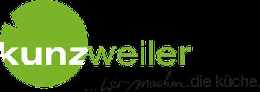 Logo Kunzweiler Küchen Küchengeschäft München Küchen