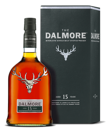 Dalmore Aged 15 Years