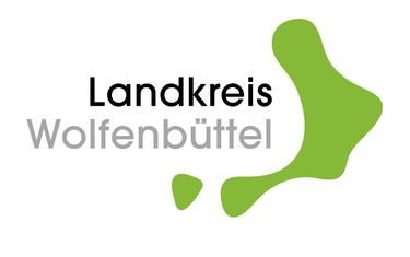 Bestehendes Logo des Landkreises für den werblichen Auftritt