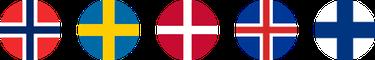 norwegisch lernen, schwedisch lernen, dänisch lernen, isländisch lernen, finnisch lernen