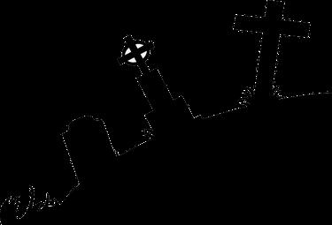image illustrant la rubrique du cimetière