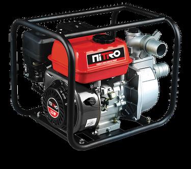Motobomba Nitro