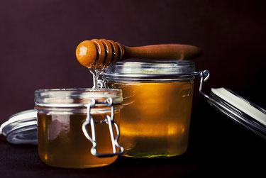 Honig in der Naturheilkunde