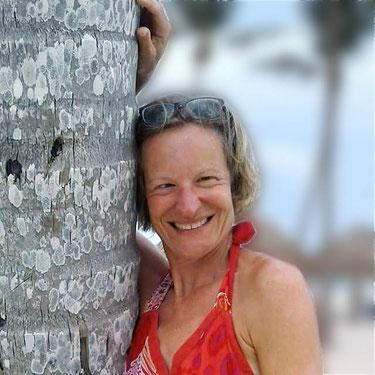 Fabienne WEYNANT  Enseignante de Yoga des yeux - Formée à la méthode Bates