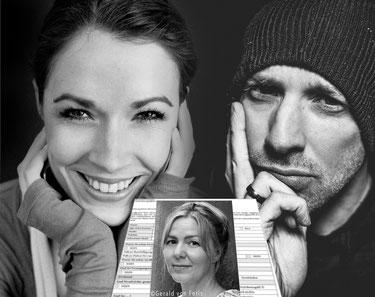 Sonja Baum, Simone Buchholz, Armin Sengbusch