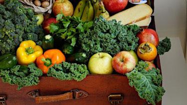 Wir nehmen ab! Ernährungsberatung Anne Bieback