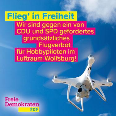 Grafik: FDP Wolfsburg