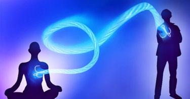 soin de degagement - Desenvoutement -O coeur du Present - cedric chaineau