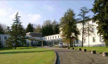 Kinderklinik Kohlhof Saar