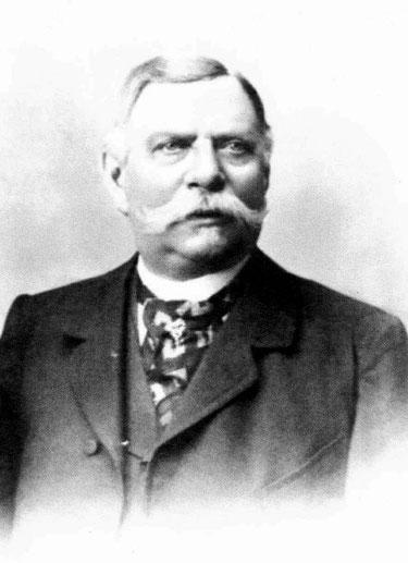 Carl Niemer sen. 1838 - 1907