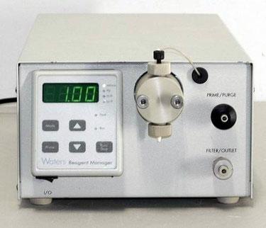 Analytical Cell ESA Modell 5010 für die Chromatographie/ HPLC/ Chemie/ Labor