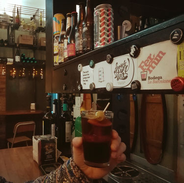 Bodega Fermin in Barceloneta_Vermouth in Barcelona_Recommendations by Barcelona by locals
