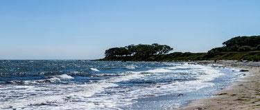 Ferienwohnungen an der Ostsee auf Fehmarn