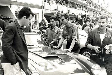 lasne exposition course automobile dédicaces 24 heures du mans