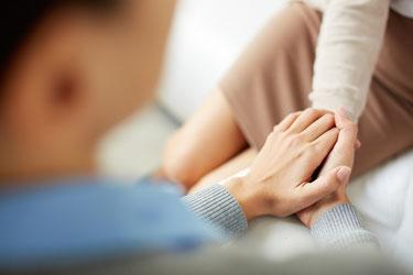 Behandlung seelischer Probleme, depressive Verstimmungen, Ängste, Burn-out, Sucht, Raucherentwöhnung