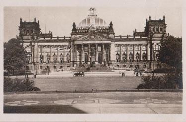 [Foto: Eigentum R. Saalfeld, RS: Pfingsten 1931]