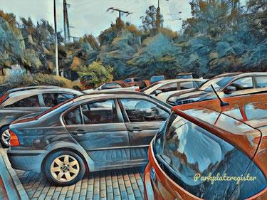 eindhoven airport parking