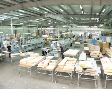 ©Coulidoor, usine française - production française