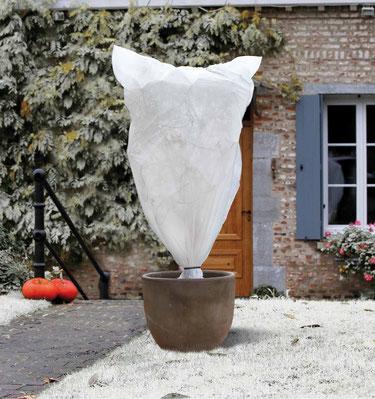 ©Nortene, Winterbag, la housse d'hivernage idéale pour les petites plantes