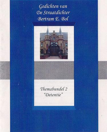 Straatdichter Bertram E Bol