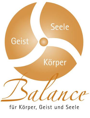 Praxis für energetische Balance