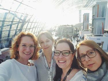 Stephanie Schönemann, Julia Bohndorf, Ina von Books like Caramel & ich