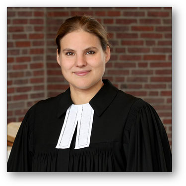 Pastora Christina Gelhaar