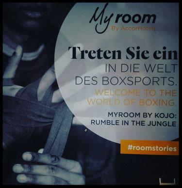 MYROOM by Kojo: Ein sehr persönliches Zimmer mit spannender Dekoration