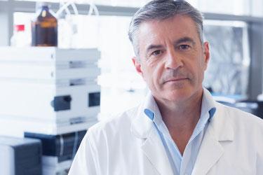 Kann Tupper-Särge nicht empfehlen: Helmut Zierl von Stiftung Warentest