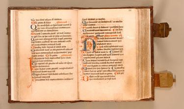 Soeterbeeck getijdenboek