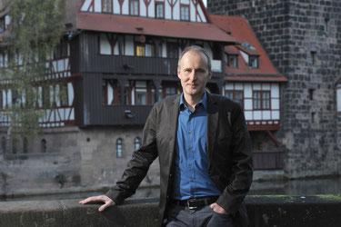 Bild: Der Autor Jan Beinßen