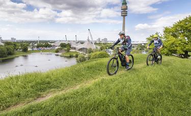 ©E-Bike Days München