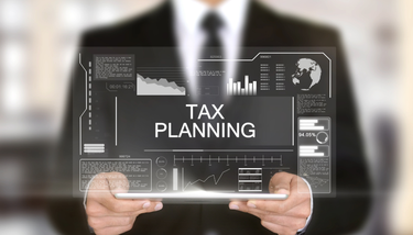 Tax Planning For Corporations