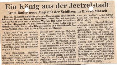 Elbe-Jeetztel-Zeitung 1983